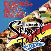 a book Street Fair 2010 ครั้งที่ 2