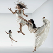ODC/Dance : Three Contemporary Dance Works from a World-Class Ensemble