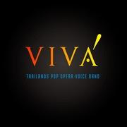 VIVA Pop Opera Band Thailand