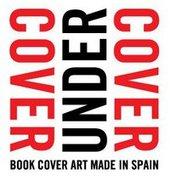 """นิทรรศการ """"Cover Under Cover: Book Cover Art Made in Spain"""""""