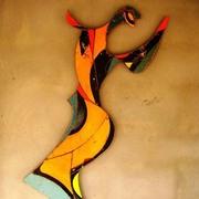 """Impromptu (Don-Sod)"" Sculpture & Painting Art Exhibition"