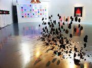 """นิทรรศการการ """"ออกแบบและศิลปะร่วมสมัยไทย-เบลเยี่ยม"""" (Dialogues)"""