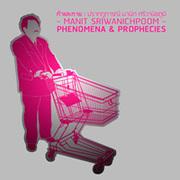 """นิทรรศการศิลปะ """"ท้าและทาย : ปรากฎการณ์ มานิต ศรีวานิชภูมิ"""" (Phenomena & Prophecies: Manit Sriwanichpoom)"""