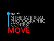 """นิทรรศการภาพถ่ายนานาชาติ ครั้งที่ 7 หัวข้อ """"เคลื่อนไหว"""" (Move) เนื่องในงานวันนริศ ประจำปี 2554"""
