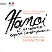 """Hanoi and Its Inhabitants, Contemporary View"" Photography Exhibition by Nicolas Cornet"