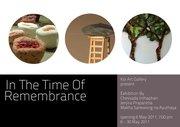 """นิทรรศการ """"ย้อนคืนวันอันประทับใจ"""" (In The Time of Remembrance)"""