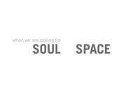 SOUL & SPACE photo exhibition