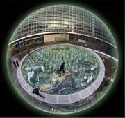 """""""ศิลปะ 3 มิติ"""" โดย Kurt Wenner ศิลปินระดับโลก"""