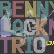 Benny Lackner Trio Live in Bangkok