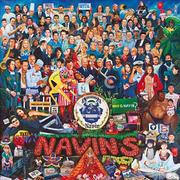 """นิทรรศการ """" Paradiso di Navin"""" A Mission to Establish Navinland"""