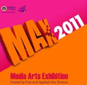 MAX 2011: Media Arts Exhibition