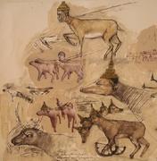 """SCIENCEFAITH"" by Prasert Yodkaew"