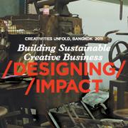 Creativities Unfold, Bangkok 2011 โดย TCDC
