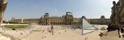 Panoramas of Paris: Photo exhibition by Prachaya Achatewan