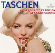 """นิทรรศการ """"ART & COLLECTOR'S EDITION by TASCHEN"""""""