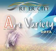 """งาน """"Art Variety 2012"""""""