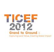 มหกรรมเศรษฐกิจสร้างสรรค์นานาชาติ ครั้งที่ 2 (Thailand International Creative Economy Forum (TICEF: 2012))