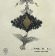"""นิทรรศการ """"Cosmic Totems"""""""