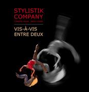"""การแสดงการเต้นฮิปฮอปร่วมสมัย """"Vis-à-vis"""" และ """"Entre Deux"""""""
