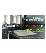 "หนังสั้น ""Wildtype 2012: FilmVirus Shorts"""