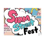 """งาน """"Siam Street Fest"""""""