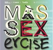 """นิทรรศการงานออกเเบบ """"MASSEXercise"""""""