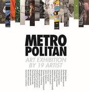 """นิทรรศการ """"Metropolitan"""""""