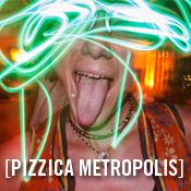 The Space Bangkok - Pizzica Metropolis