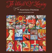 """นิทรรศการ """"The World of Learning"""""""