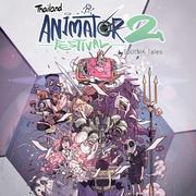 """งาน """"Thailand Animator Festival#2 by Sputnik Tales"""""""