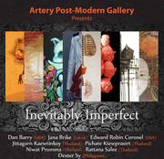 """นิทรรศการ """"Inevitably Imperfect"""""""