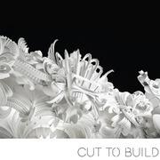 """นิทรรศการ """"CUT TO BUILD"""""""