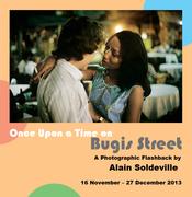 """นิทรรศการภาพถ่าย """"กาลครั้งหนึ่งบนถนนบูกิส"""" (Once Upon a Time on Bugis Street)"""