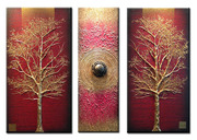 """นิทรรศการ """"ต้นไม้แห่งชีวิต"""" (Tree of Life)"""
