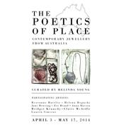 """นิทรรศการ """"The Poetics of Place"""""""