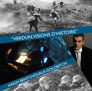 """ภาพยนตร์คอนเสิร์ต """"Verdun, visions d'histoire"""""""