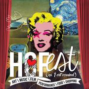 """งาน """"HOFest EP 1 Art Carnival"""""""