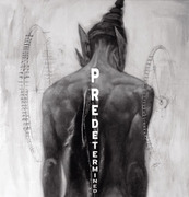 """นิทรรศการ """"Predetermined"""""""