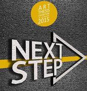 """นิทรรศการ """"Next step"""""""