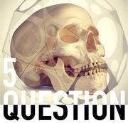 """นิทรรศการ """"5 Question Forms"""""""