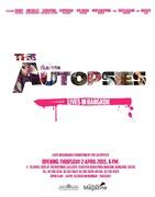 """นิทรรศการ """"The Autopsies – Lives in BKK"""""""