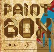 """นิทรรศการ """"Paintbox Vol. 3 Part III"""""""