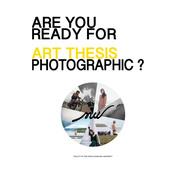"""นิทรรศการภาพถ่าย """"Photographic Art Thesis Exhibition 2015"""""""