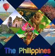 """นิทรรศการ """"Photo Exhibition : The Philippines"""""""