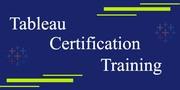 Tableau Certification Training {40%OFF}