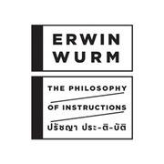 """นิทรรศการ """"ปรัชญา ประ-ติ-บัติ"""" (The Philosophy of Instructions)"""
