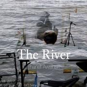 """นิทรรศการ """"The River"""""""