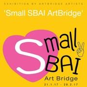 """นิทรรศการ """"Small SBAI ArtBridge"""""""
