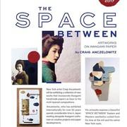 """นิทรรศการ """"The Space Between"""""""