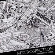 """นิทรรรศการ """"METROSPECTION"""""""